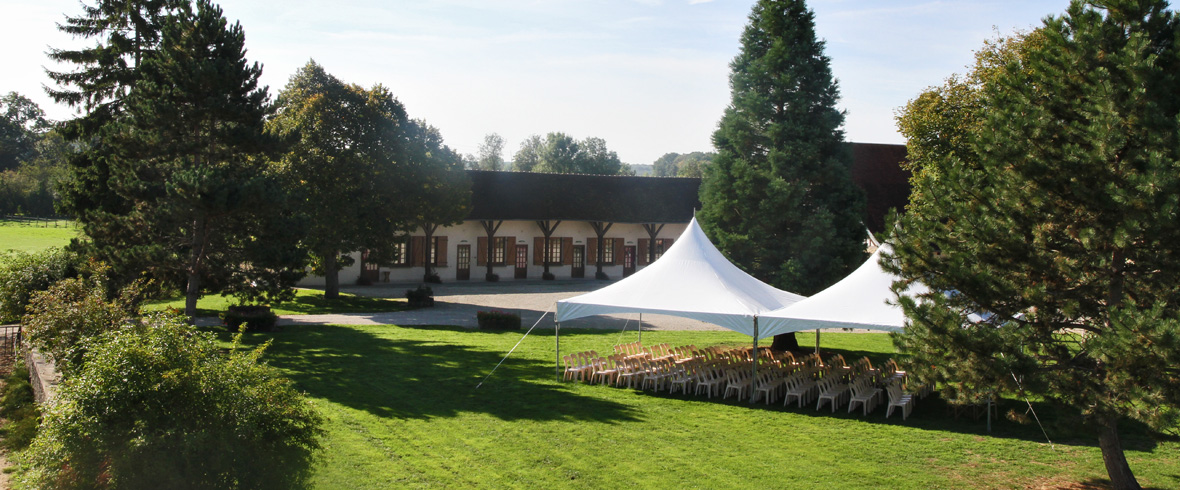 installation de tente pour vos sminaires - Prix Location Tente Mariage 250 Personnes